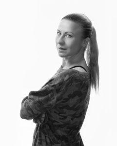Tanja Palmunen